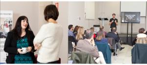 Humanos con recursos Meeting
