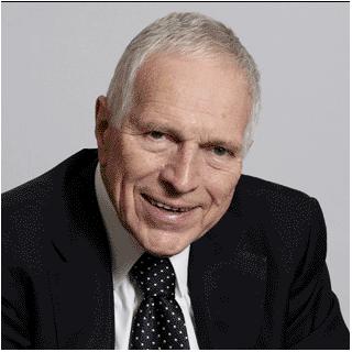 Phelps, el Nobel de Economía que defendía la diversión