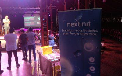 Nextinit, la plataforma de inteligencia colectiva de Intelygenz, despega en su presentación
