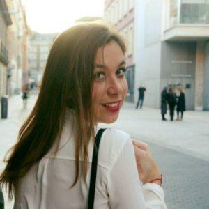 Andrea Manteca. Periodista en Nextinit