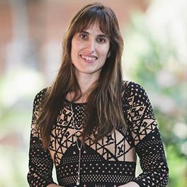 Rosa Domingo. Responsable de RRHH, Autogrill Iberia