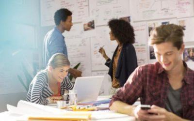 Empowering Millennials at Work