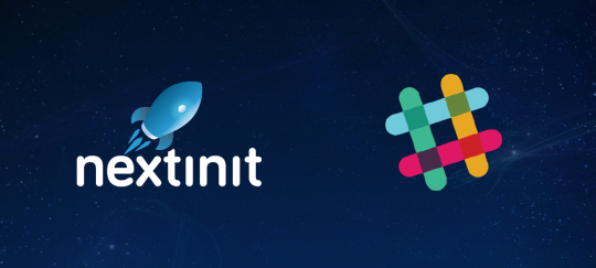 Nextinit: Our new features rocks!