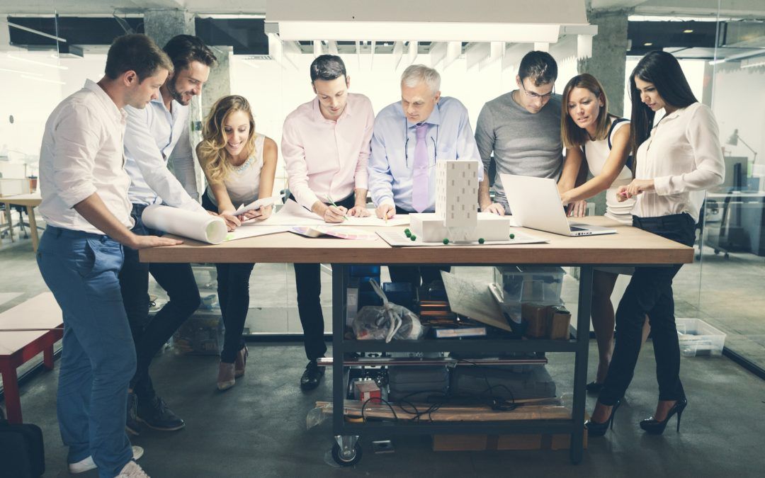 How to Innovate and Change the Culture of your Organization
