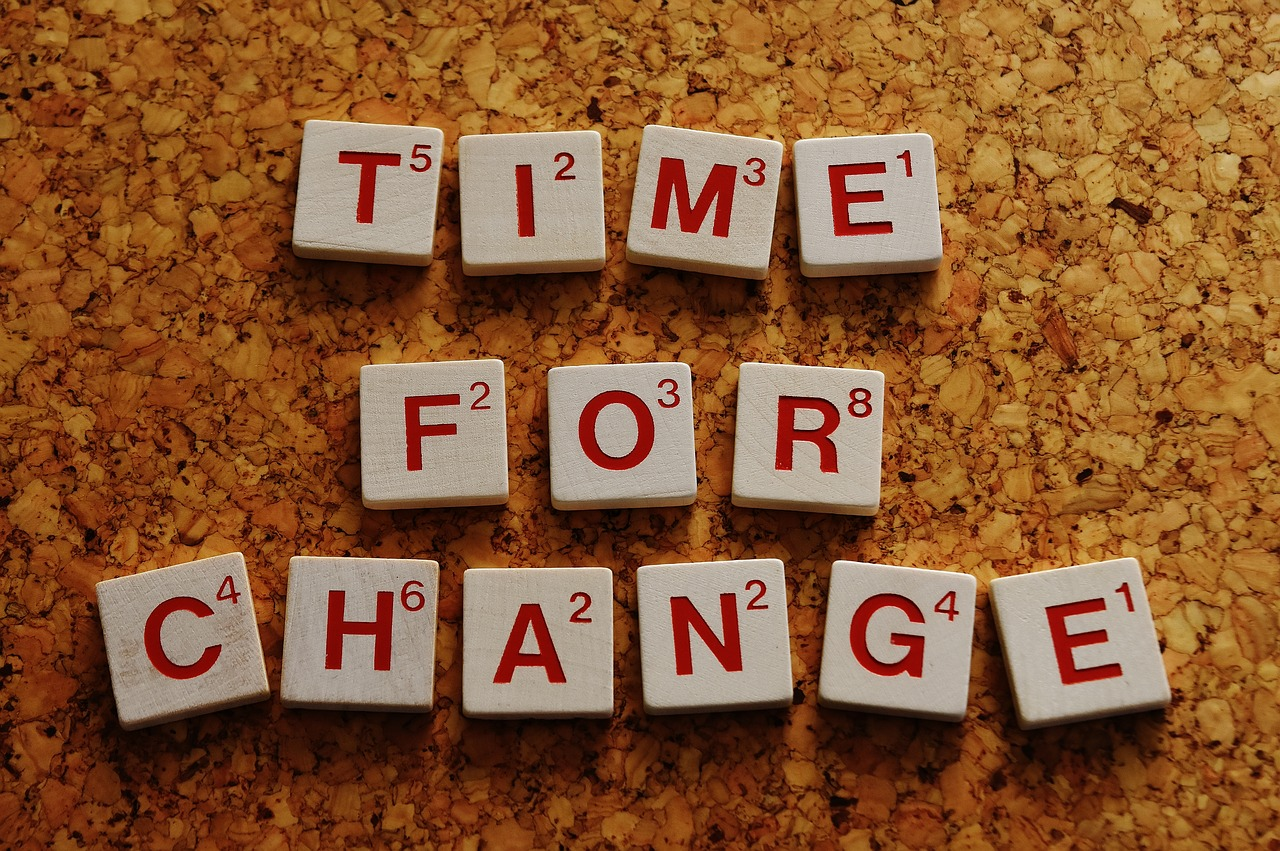 Time for Change with the Kaizen Method