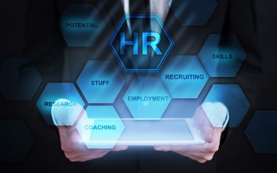 Human resources enter the digital transformation