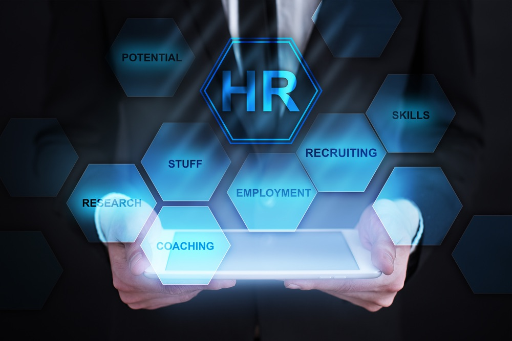 Human resources enter the digital transformation