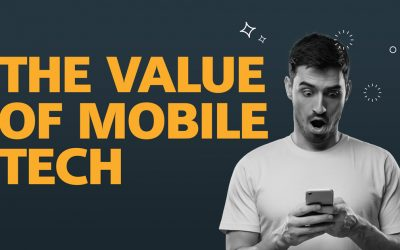 The Importance of Mobile Tech for Ideating on the Go