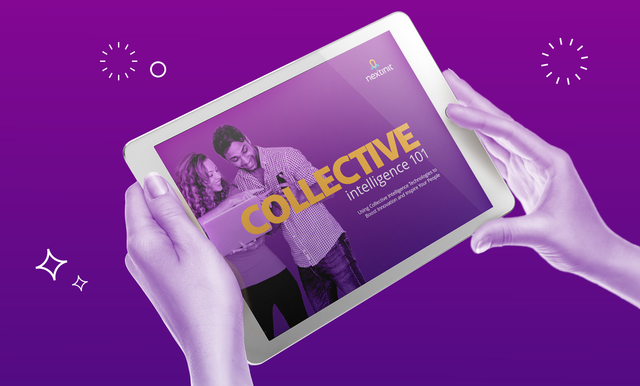 The eBook Taster: Collective Intelligence 101