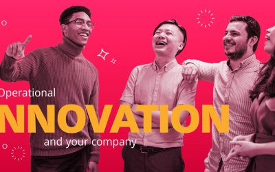 How Operational Innovation Can Transform Your Company